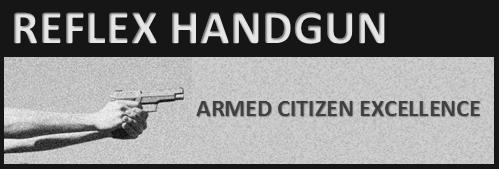 Reflex Handgun